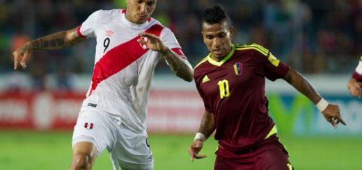 #Brasil2019: además de Argentina, hoy juegan Venezuela y Perú con el Tigre Gareca en el banco de los incaicos