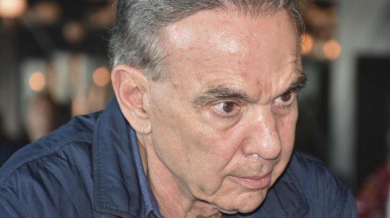 Pichetto debuta en la Magistratura tras su candidatura a vice de Macri
