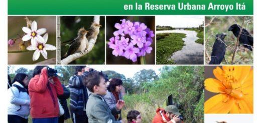 La Reserva del Arroyo ITÁ celebra el Día del Medio Ambiente