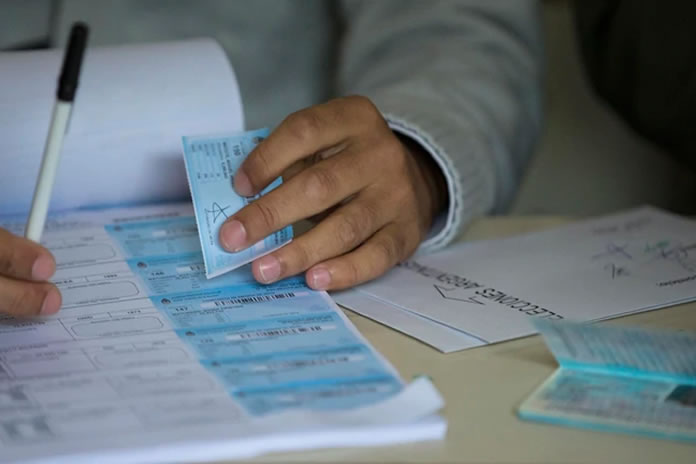 Elecciones 2019: cuánto cobrarán las autoridades de mesa y los delegados que trabajen en los próximos comicios