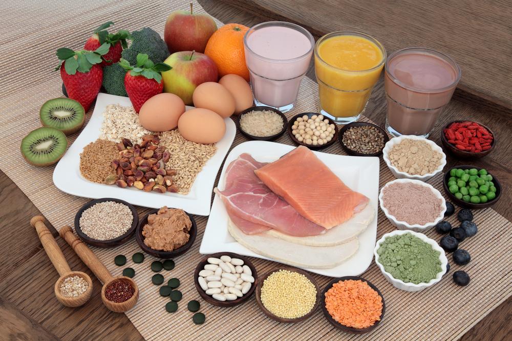 NutriTips: opciones para reemplazar las carnes en distintos menús