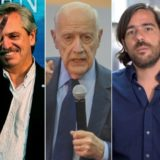 PASO: la Renovación libre y con boleta corta, Juntos por el Cambio va a internas  y el Pays en el Frente de Todos