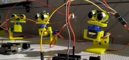 Escuela de Robótica: más de cien jóvenes participaron del programa Suma tu Escuela