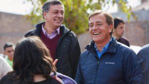 Mendoza: Rodolfo Suárez (UCR) ganó la interna de Cambiemos y hay final abierto en el peronismo