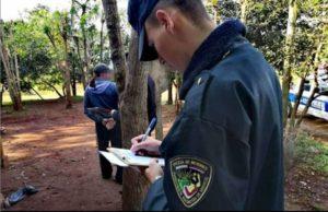 San Javier: detuvieron a un sospechoso por el robo a la Escuela N° 109