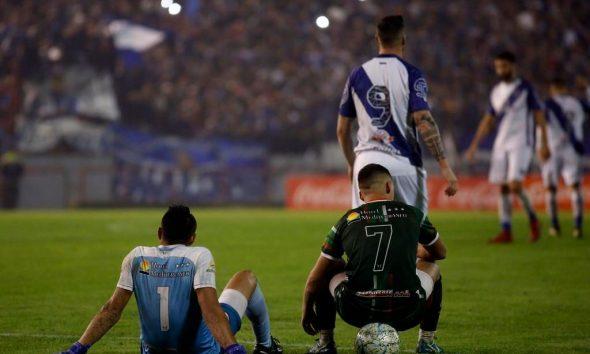 Papelón en el Federal A: Alvarado de Mar del Plata ascendió a la B Nacional porque su rival hizo una sentada de protesta en pleno partido