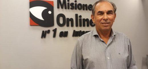 Leonardo Stelatto agradeció la confianza de los posadeños y dijo que permanecerán atentos a las demandas vigentes