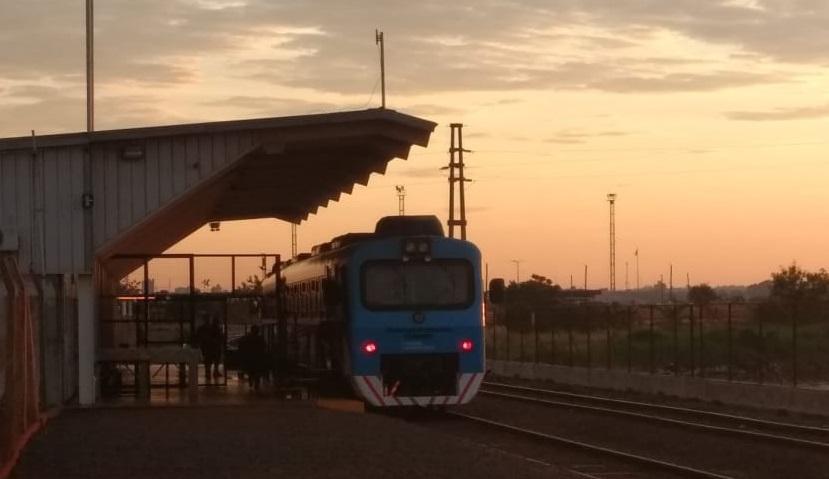 El Tren Posadas – Encarnación funciona con normalidad tras el acuerdo entre empleados y la concesionaria