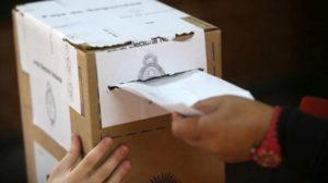Súperdomingo electoral: votó el 14% del padrón nacional