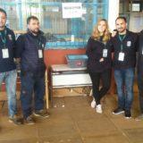 Desde Marandú Comunicaciones destacaron el trabajo realizado para brindar conectividad en esta jornada de elecciones en Misiones