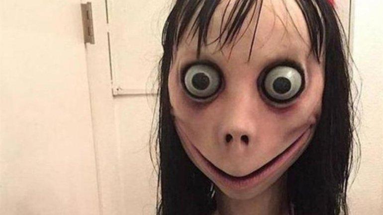 El desafío de Momo tendrá su película y se estrenará en 2021