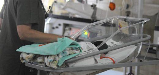 Emiliano, el bebé recién nacido abandonado en Neuquén, se encuentra bien y podría recibir el alta