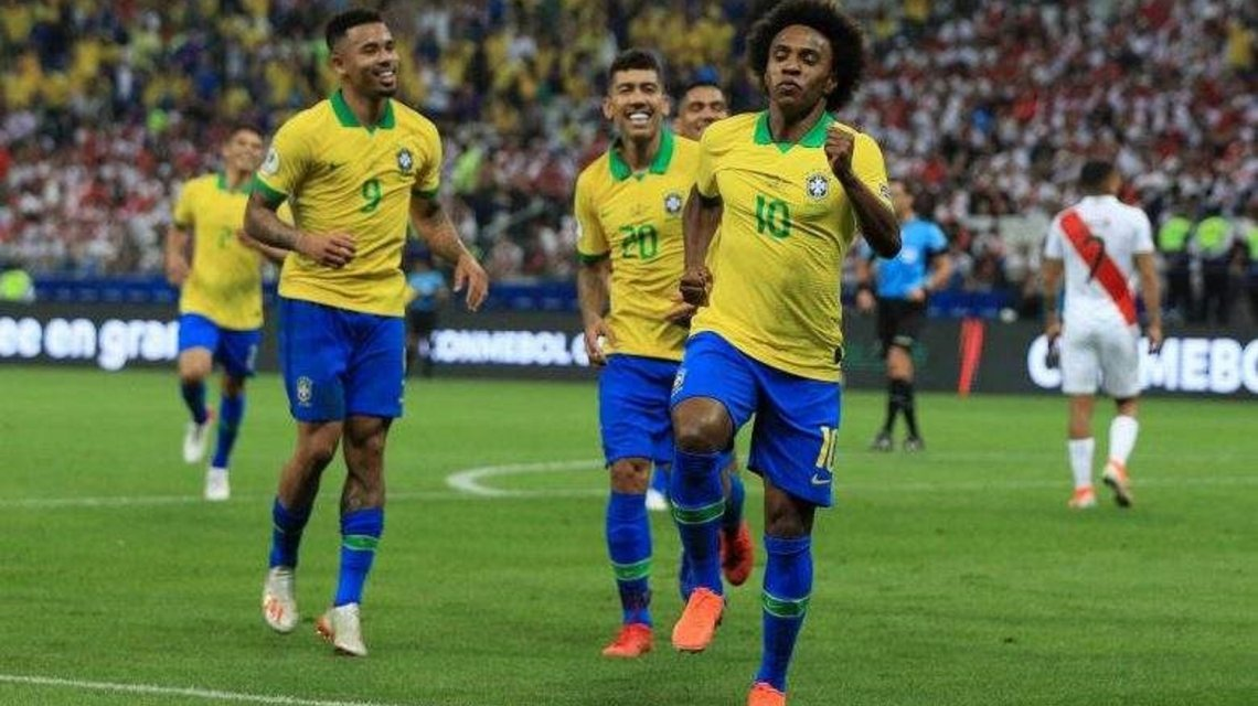 #CopaAmérica: Brasil busca festejar ante su gente y el Perú de Gareca va por un nuevo «Maracanazo»