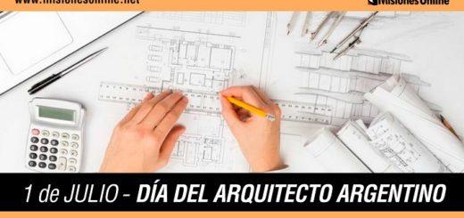 1 de Julio: ¿Por qué en Argentina se celebra hoy el Día del Arquitecto?