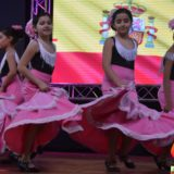 Fiesta del Inmigrante: agosto con deportes y recreación en las colectividades