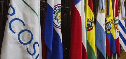 Acuerdo de Libre Comercio Mercosur- Unión Europea