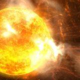 """""""En el eclipse solar, la luna y el sol se irán juntos, va a ser un espectáculo"""" dijo el astrónomo Luis Martorelli"""