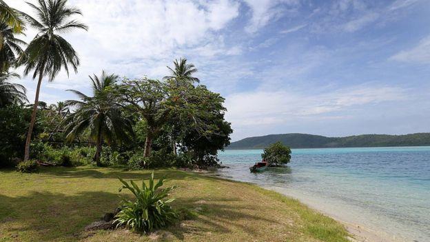 Misterio: por qué aparecen «ladrillos» de cocaína en las playas de Filipinas