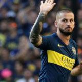 En su primer amistoso de pretemporada, Boca venció a América de México