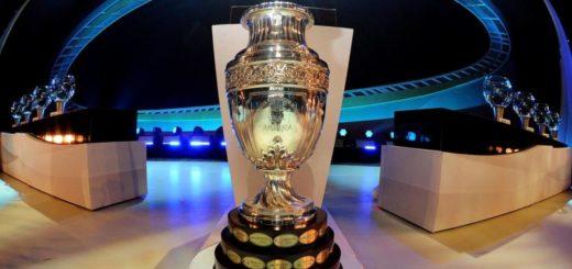 Copa América 2020: el partido inaugural se jugará en Argentina y la final en Colombia
