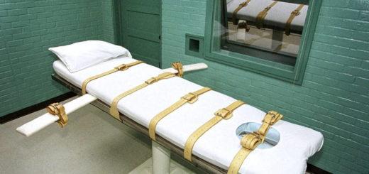 Estados Unidos: Trump restablece la pena de muerte para casos federales tras 16 años