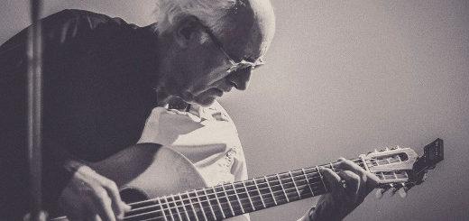 Este viernes se realiza el segundo ciclo de conciertos de Guitarra Clásica en el Cidade