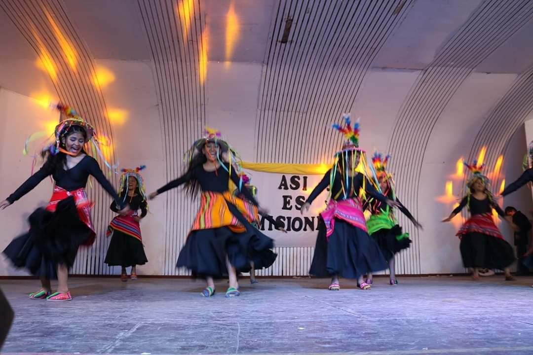 """Eldorado: hoy finaliza la Fiesta Provincial """"Así es Misiones"""""""