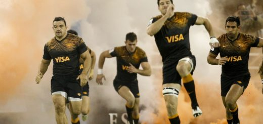 Super Rugby: Quesada confirmó el plantel y Jaguares viaja a Nueva Zelanda
