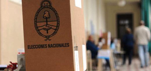 PASO 2019: cerró el padrón y en Misiones hay 924.618 electores habilitados