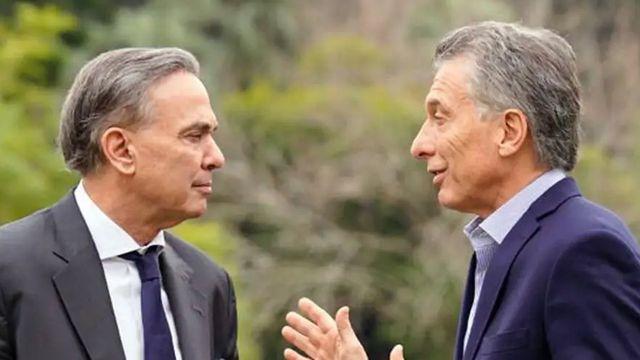 Con Mauricio Macri encabezando la cumbre, Juntos por el Cambio lanza oficialmente su campaña