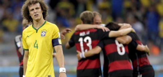 Los brasileños coparán el Mineirao ante Argentina para ir por la final y borrar el 7 a 1 de Alemania