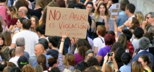 """Elevan de cuatro a doce los años de prisión para los responsables del caso """"La Manada"""""""