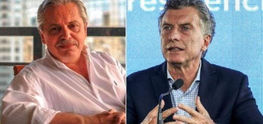 Otra encuesta augura un empate técnico entre Macri y Alberto Fernández