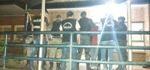 La Policía investiga el homicidio de un hombre en Posadas: hay tres hermanos detenidos