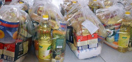 El PAMI informó el cronograma de entrega de Módulos Alimentarios en Posadas correspondientes al mes de junio
