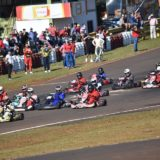 Este miércoles se presenta la quinta fecha del Karting Misionero