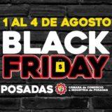 Black Friday: farmacias, inmobiliarias y agencias de autos se unirán al evento ofreciendo descuentos