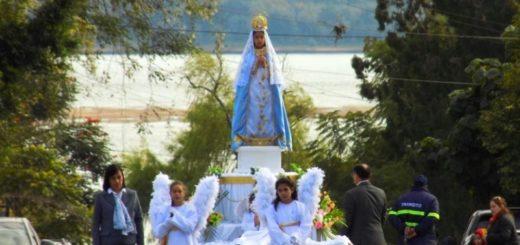 ¡Viva la Patria y María Virgen de Itatí!