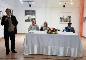 """Apóstoles: presentaron la novela """"Contigo: Estrellas y mucha Mujer"""" en el Centro Cultural Delavy"""