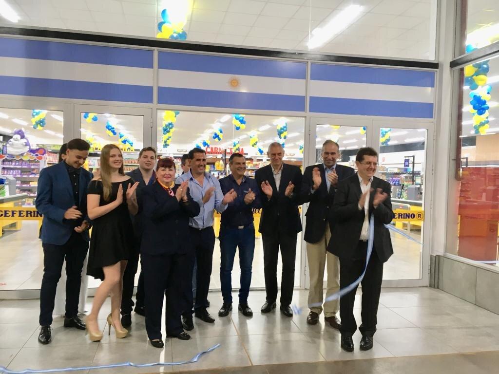 Cadena de supermercados misionera abrió su sexto local, ahora en Eldorado