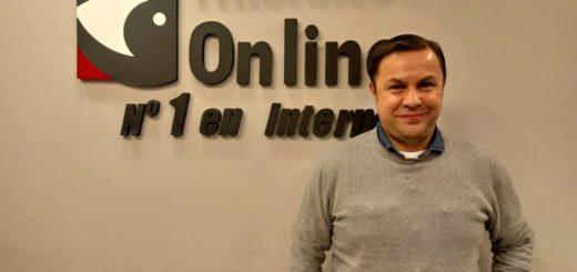 Gustavo Alvarenga de AMHBRA destacó que se sumaron carnaval y el mes de enero a las temporadas altas de Misiones