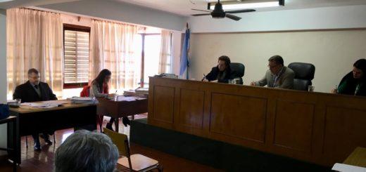 Miriam Cubas: el fiscal pidió la absolución para Vargas, para Alvez Da Silva que el juez de menores disponga la pena y para Cardozo la pena de 25 años de prisión