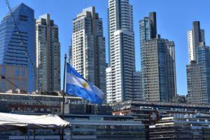 Argentina se convirtió en el primer país de América Latina en declarar la emergencia climática y ecológica