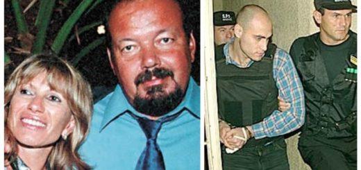La macabra saña que envolvió hace 16 años el asesinato del abogado Guillermo Valdez