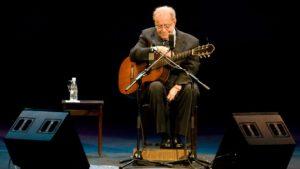Murió el músico brasileño João Gilberto, reconocido como el padre del Bossa Nova