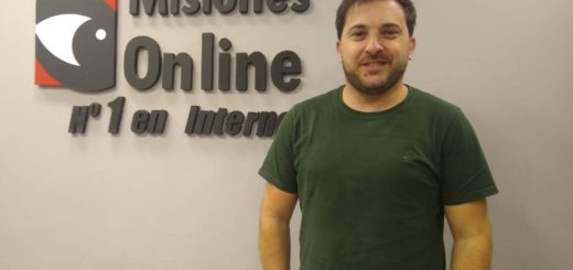 """Diego Brancatelli: """"Hoy muchos medios están escondiendo la realidad, están blindando al gobierno nacional"""""""