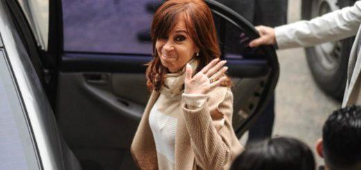 Dictaron la falta de mérito de Cristina Kirchner en la causa por subsidios al gasoil