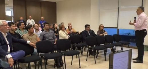 Curso de capacitación sobre Justicia Penal Juvenil en el Centro de Capacitación del STJ
