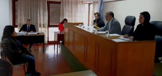 Caso Miriam Cubas: finalizó la ronda testimonial y el jueves habrá alegatos