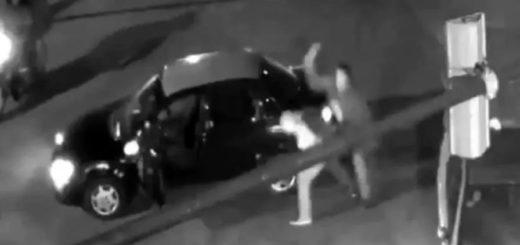 Un taxista falleció luego de sufrir una brutal golpiza durante una discusión de tránsito
